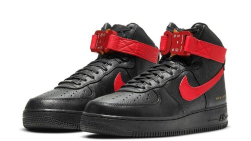 Sneakers : ces baskets Air Force 1 High créées pour les 75 ans de la NBA vont faire un malheur
