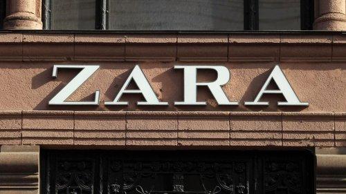 Cette robe fluide vraiment canon Zara va faire un malheur à la rentrée !