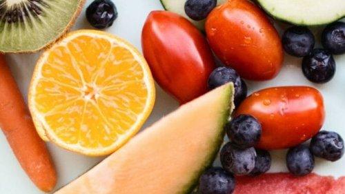 Il retinolo è anche nei cibi: ecco cosa mangiare per restare giovani - Grazia