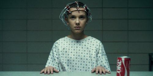 New 'Stranger Things' Season Four Teaser Hints At Eleven's Origin