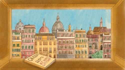 GRAZIA's At Home City Guide To Rome, Italy - Grazia USA