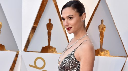 Gal Gadot Breaks Her Silence On The Palestine-Israel Conflict - Grazia