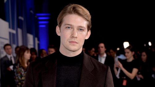 Joe Alwyn Has Shared A First Look At Conversations with Friends - Grazia