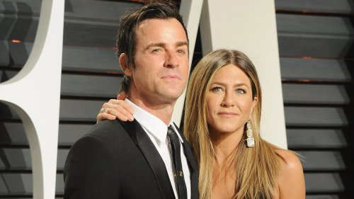 Justin Theroux Has Finally Revealed Why He And Jennifer Aniston Broke Up