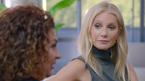 What Gwyneth And Saweetie Want Us To Know About Sex