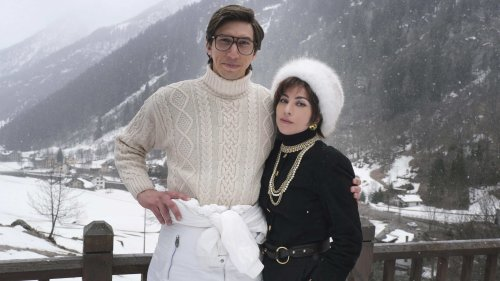 'Truly Disappointed': Gucci Family Responds To Lady Gaga's 'House Of Gucci' Film - Grazia USA