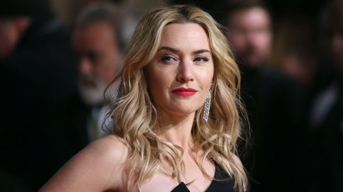 """Kate Winslet Says Gay Actors In Hollywood """"Fear"""" Coming Out Will Destroy Their Careers"""