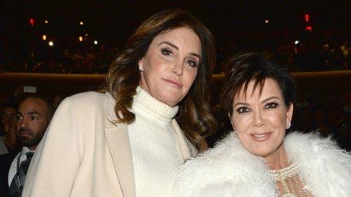 Caitlyn Jenner says Robert Kardashian believed OJ Simpson was guilty - Grazia
