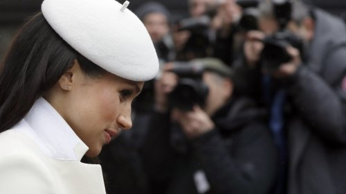 Meghan Markle's Father, Thomas Markle, Is Speaking To The Press Again