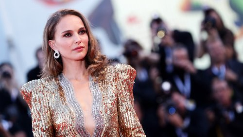 Natalie Portman Pulls Out Of Sydney Film Days Before Shooting