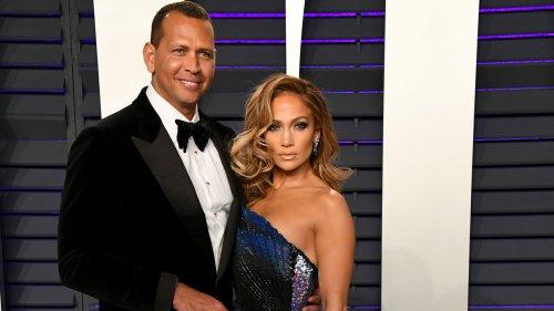 Jennifer Lopez and Alex Rodriguez Announce Split: 'We Are Better As Friends' - Grazia USA