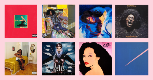 The Vinyl Album Covers That Are Also A Work Of Art
