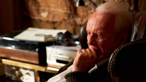 Anthony Hopkins Has Won Best Actor At The 2021 Oscars