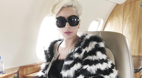 LADY GAGA STARS AS LADY GUCCI IN RIDLEY SCOTT'S UPCOMING TRUE CRIME DRAMA - Grazia Middle East