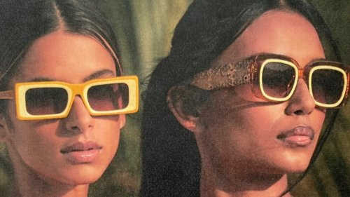 Cult Gaia Unveils Its First-Ever Sunglasses Collection: Pics - Grazia