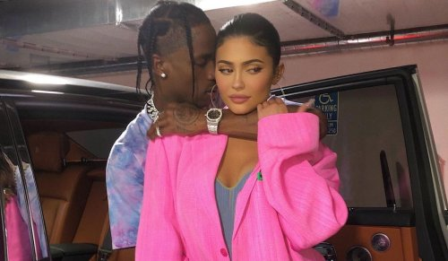 Kylie Jenner And Travis Scott Are Back Together Again