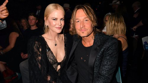 Pedicures and Spa Days: Nicole Kidman Reveals How She Pampers Her Whole Family - Grazia USA