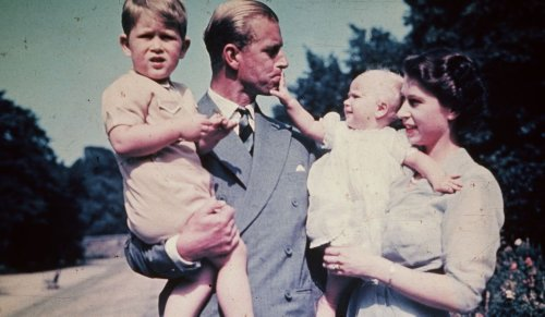 The Timeless Style Of Prince Philip