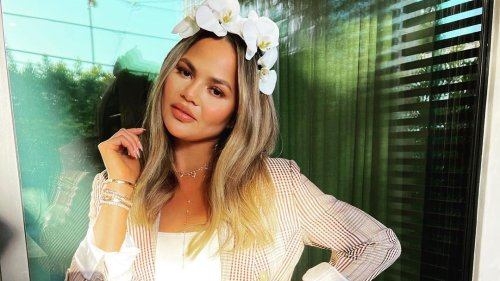 Chrissy Teigen Twitter: Why She Quit The Platform For Good This Time