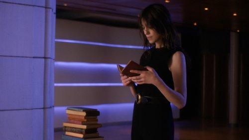 Saint Laurent Film Stars Indya Moore, Chloë Sevigny, and More