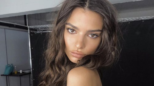 Why Emily Ratajkowski Didn't Share Robin Thicke Allegations Sooner