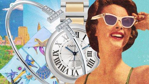 The GRAZIA Gift Guide: Mother's Day Luxury Accessories Edit - Grazia USA
