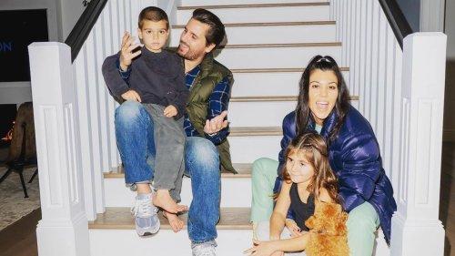 Scott Disick's Reaction To Kourtney Kardashian's Engagement To Travis Barker Has Twitter Going Wild