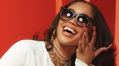 Saweetie Launches Sunglasses Collection With Quay