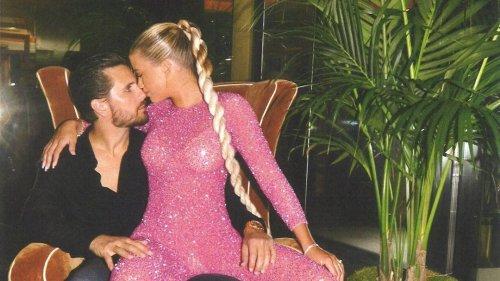 Scott Disick Says Sofia Richie Asked Him To Choose Between Her And Kourtney Kardashian