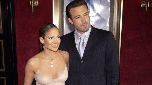 Ben Affleck Gushes About Jennifer Lopez Like It's 2002 - Grazia USA