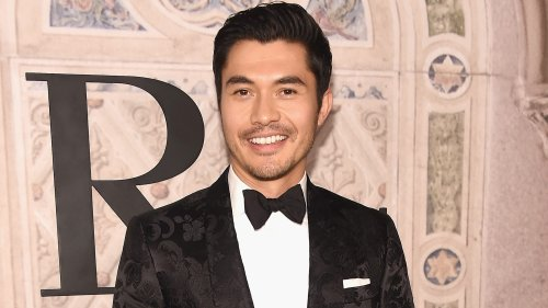 Henry Golding Has Given Birth To His First Child With Wife Liv Lo