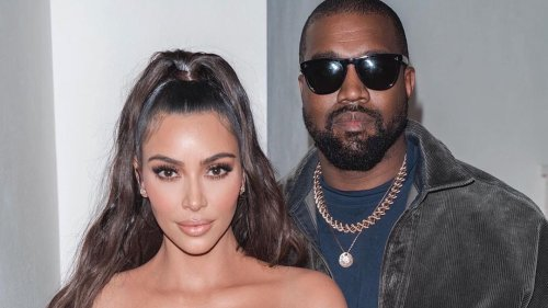 A Documentary On Kanye West Will Release To Netflix - Grazia USA