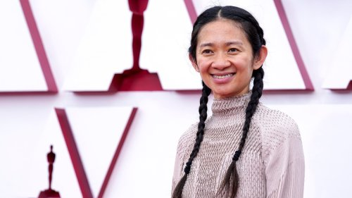 Chloé Zhao Is The First Woman Of Color To Win Best Director