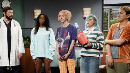 Black Twitter Calls Out 'SNL' For Appropriation Over 'Gen Z Hospital' Skit