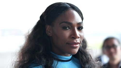 Just Like You, Serena Williams Was Glued To Meghan Markle And Prince Harry's Interview With Oprah - Grazia USA