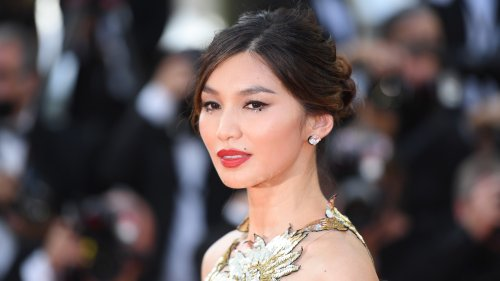 All The Details Behind Gemma Chan's Cannes Beauty Look