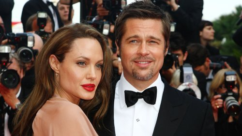 Angelina Jolie Accuses Brad Pitt of Domestic Violence In New Court Filing