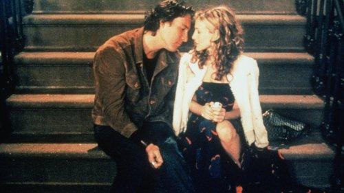 "John Corbett's 'Aidan' Will Return To ""Sex and the City"" Reboot"