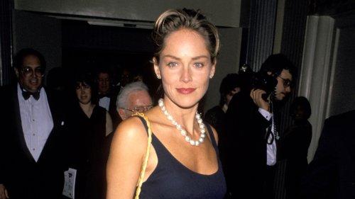 Sharon Stone Really Doesn't Like Meryl Streep It Would Seem - Grazia