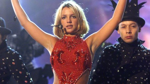 Britney Spears Has Spoken In Court Over Controversial Conservatorship