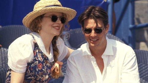 Nicole Kidman Reflects On Her Early Marriage To Tom Cruise - Grazia