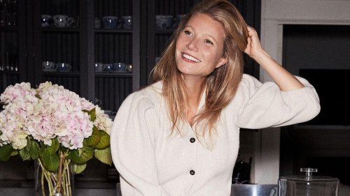"""Gwyneth Paltrow Says She """"Learned So Much"""" Through Her Divorce From Chris Martin - Grazia USA"""