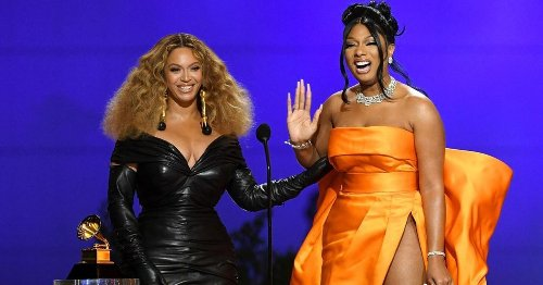 All the winners from last night's Grammy Awards | Grazia Middle East