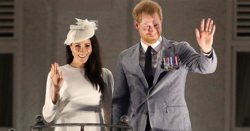 Here's how Prince Harry really feels about The Crown   Grazia Middle East