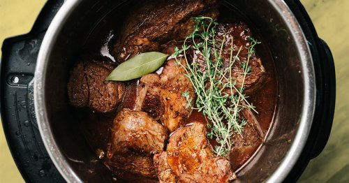 64 Delicious Slow Cooker Recipes