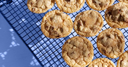 12 Cannabis Cookies for an Extra-Sweet Treat 😉