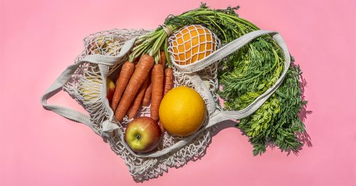 Your Guide to Using a Vegan Diet for Weight Loss