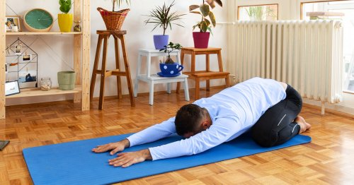 Yoga-t This: How Yoga Works as a Great Stress Reducer