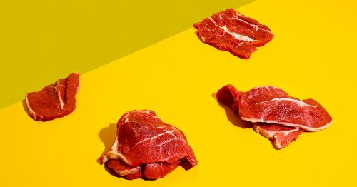 The Straight Facts on Protein