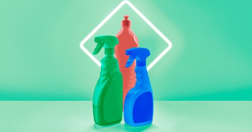 Going Au Naturel? Here Are the Best Natural Cleaning Products of 2021